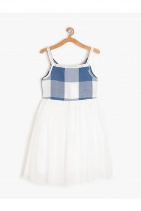 فستان اطفال بناتي كاروه