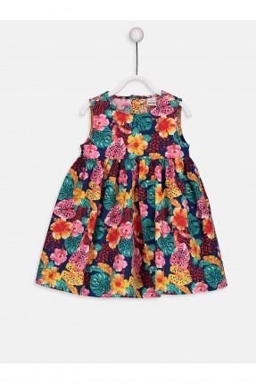 فستان بيبي بناتي مورد بازرار خلفية