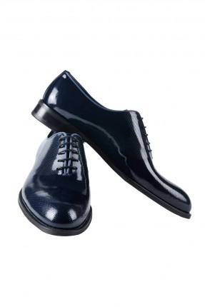 حذاء رجالي شيك ذو لمعة