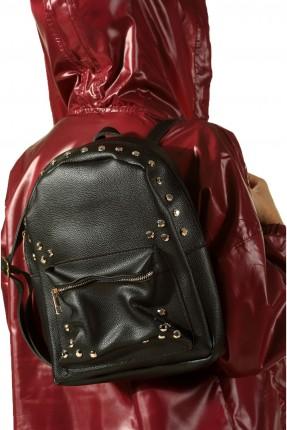حقيبة ظهر نسائية سبور مزينة