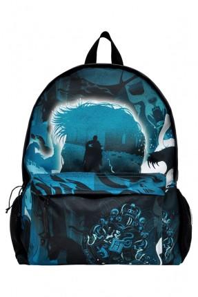 حقيبة ظهر مدرسية اطفال ولادي برسومات