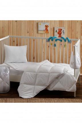 طقم لحاف سرير بيبي