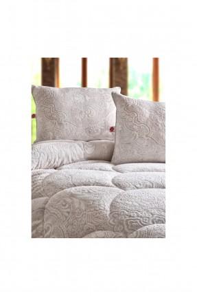 لحاف سرير مزدوج مزخرف