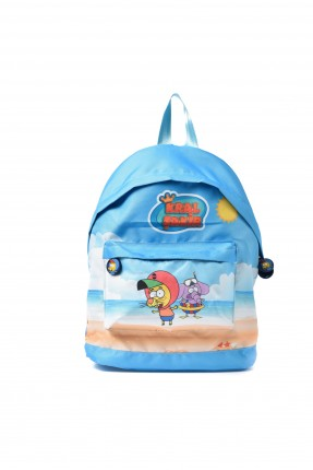 حقيبة مدرسية اطفال ولادي