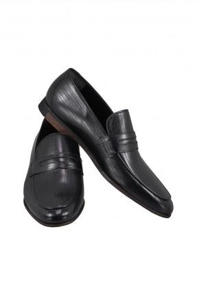 حذاء رجالي رسمي بدون رباط