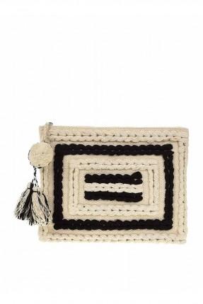 حقيبة يد نسائية شيك مربعة الشكل