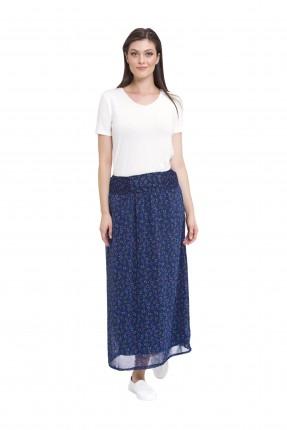 98a26d400 تنورة طويلة | ملابس النساء | تسوق اون لاين في تركيا | سوق ادويت