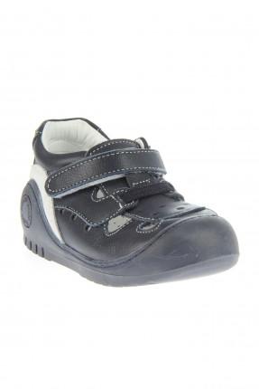 حذاء بيبي ولادي مع لاصق