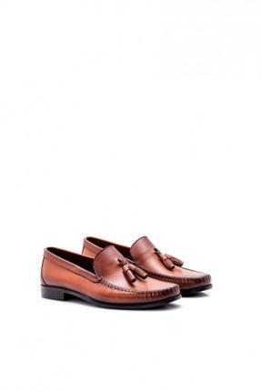 حذاء رجالي بشراشيب