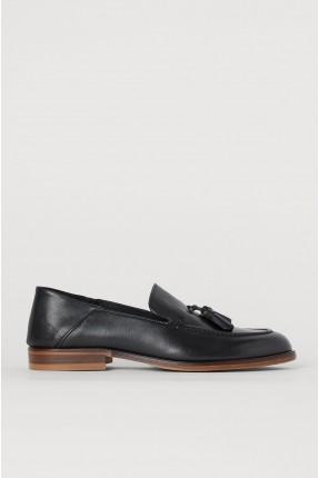 حذاء رجالي مع ربطة