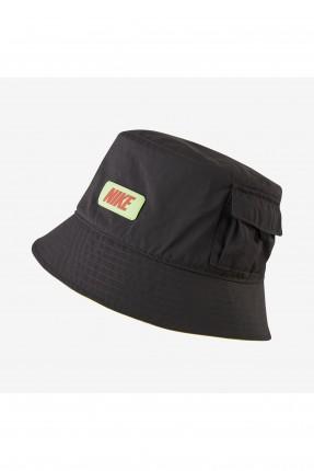 قبعة نسائية رياضة بجيب جانبي