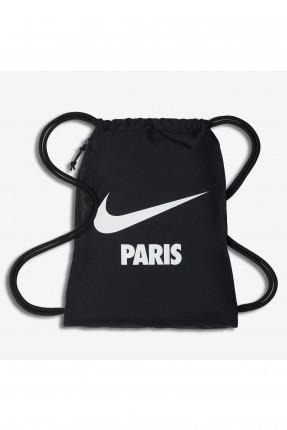 حقيبة ظهر رياضية رجالية بطبعة باريس