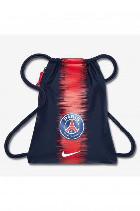 حقيبة ظهر رياضية رجالية بطبعة نادي باريس سان جيرمان
