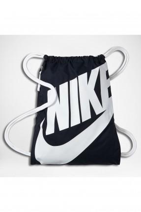 حقيبة ظهر رياضية رجالية بمطاط