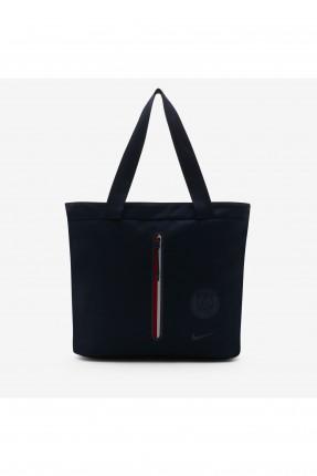 حقيبة يد رياضية رجالية بطبعة نادي باريس سان جيرمان