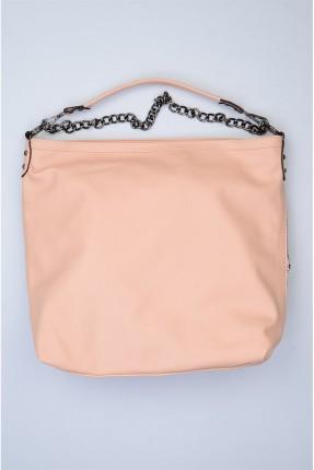 حقيبة يد نسائية مربعة