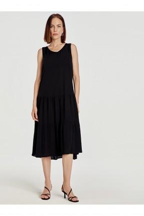 فستان سبور قصير سادة