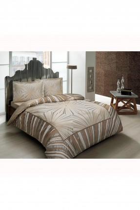 طقم غطاء سرير عرائسي مخطط
