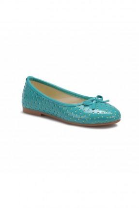 حذاء اطفال بناتي منقش بالنجوم