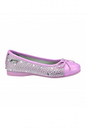 حذاء اطفال بناتي مزين بالخرز