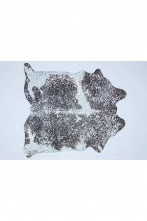 سجاد جلد طبيعي مموه 4*4.5 متر مربع