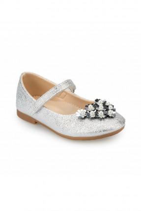 حذاء اطفال بناتي مزينة بالورد