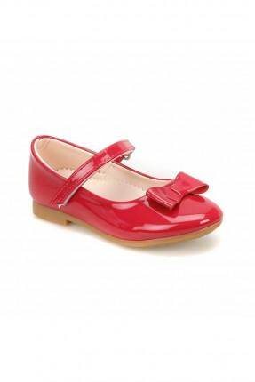 حذاء اطفال بناتي بلاصق