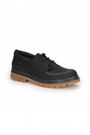 حذاء اطفال ولادي برباط