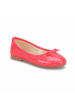 حذاء اطفال بناتي منقش بنجوم