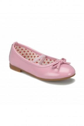 حذاء اطفال بناتي مزينة بربطة
