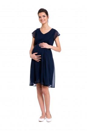 فستان سبور حمل شيفون