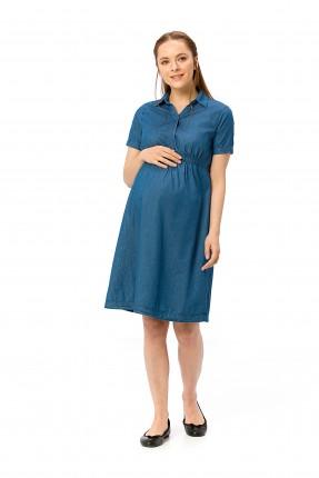 فستان سبور حمل جينز قصير