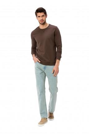 بنطال جينز رجالي سبور