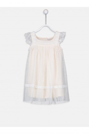 فستان بيبي بناتي بتول