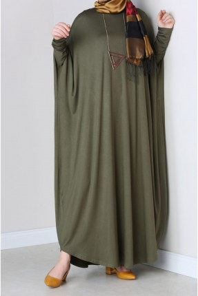 فستان رسمي طويل سادة