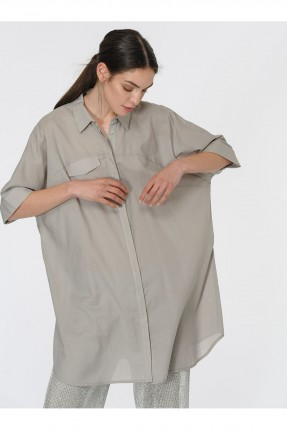 قميص نسائي نصف كم