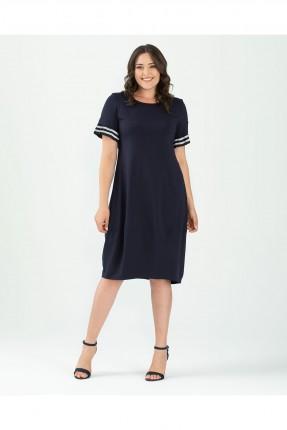 فستان سبور قصير نصف كم