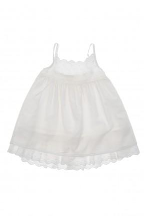 فستان بيبي بناتي حفر