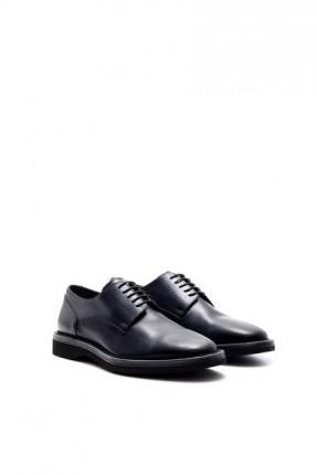 حذاء رجالي جلد كلاسيكي
