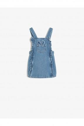 فستان بيبي بناتي جينز
