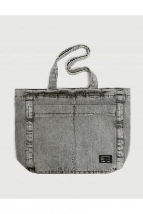 حقيبة يد نسائية جينز