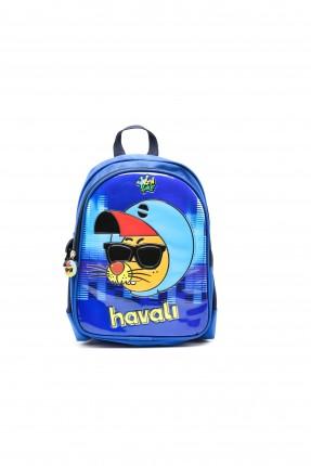 حقيبة ظهر اطفال ولادي برسوم