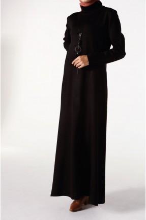 فستان سبور طويل سادة