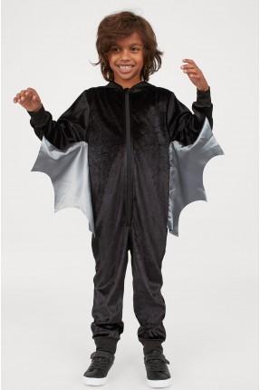 زي اطفال ولادي موديل خفاش