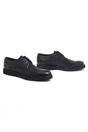 حذاء جلد رجالي جلد