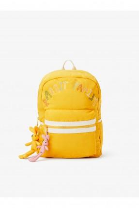 حقيبة ظهر اطفال بناتي بكتابة
