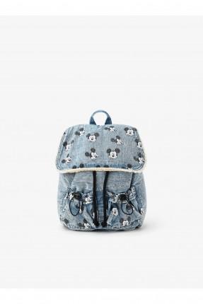 حقيبة ظهر اطفال بناتي برسوم ميني ماوس