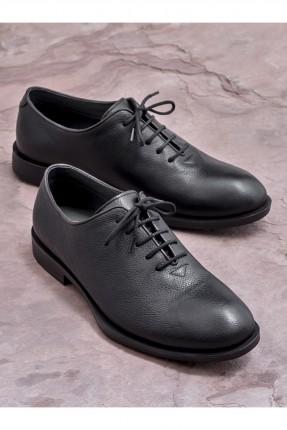 حذاء رجالي كلاسيكي برباط