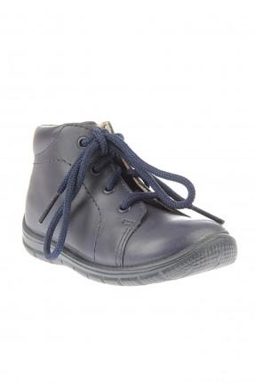حذاء بيبي ولادي برباط