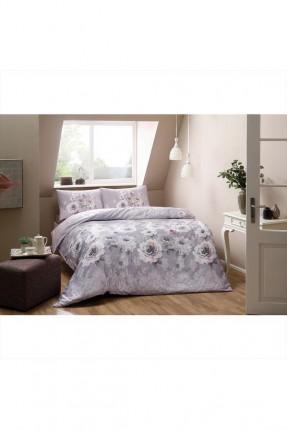 طقم غطاء سرير فردي مورد